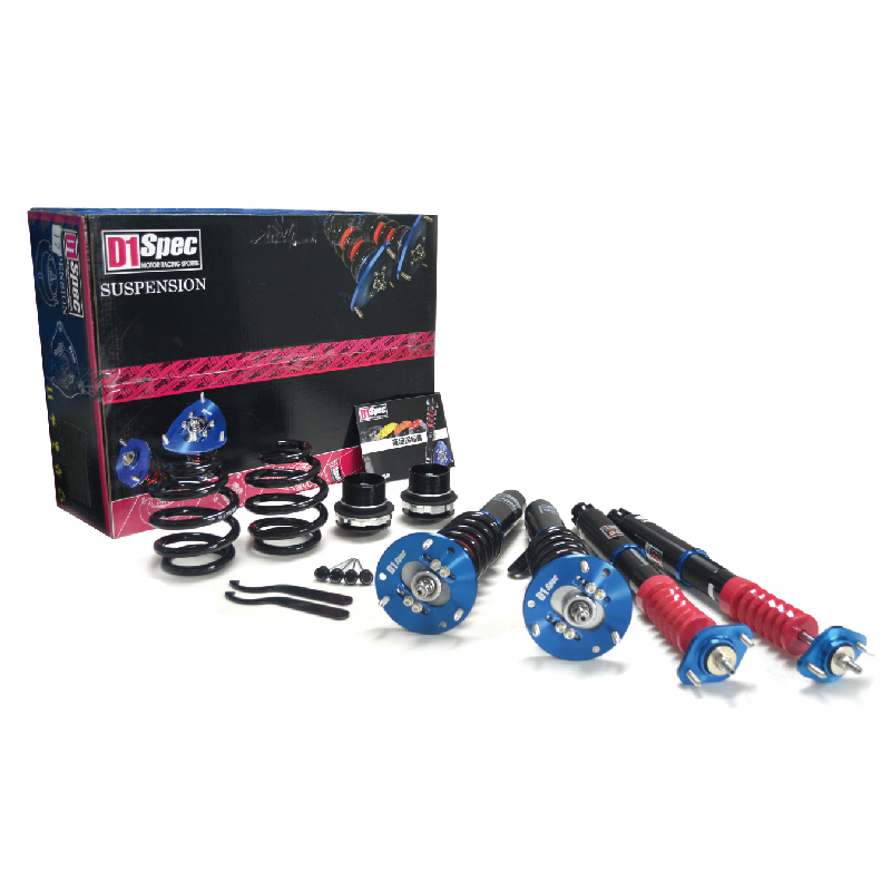 Suspension Systems coilover tube