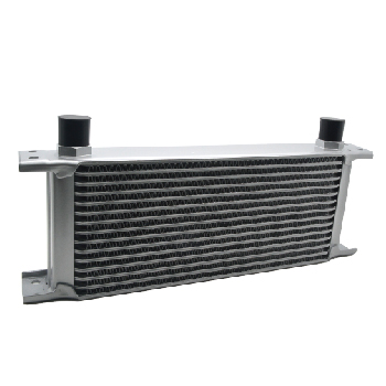 15rows Oil Cooler Kit