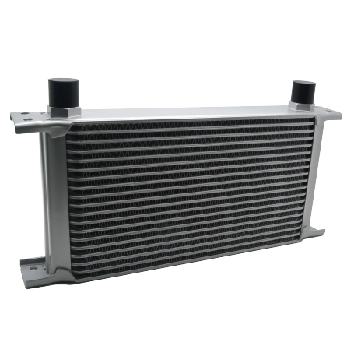 19rows Oil Cooler Kit
