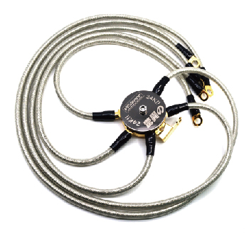 4AWG Ground Wire